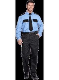 Рубашка Охранника
