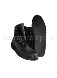 Ботинки «Асфальтоукладчик»