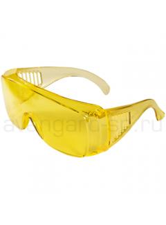 Очки «Люцерна» желтые