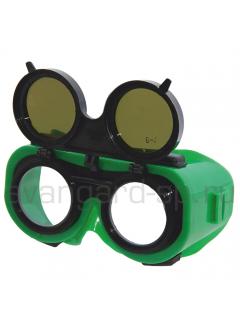 Очки защитные 3НД2-Г2 «Адмирал»