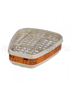 Фильтр 3М 6055