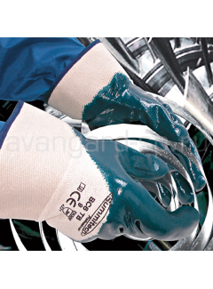 Перчатки «Нитро Лайт» КЧ (BC6 TB)