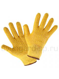 Перчатки стекольщика «Крисс Кросс»