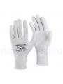 Перчатки «Полинейл» (PL6 WH)