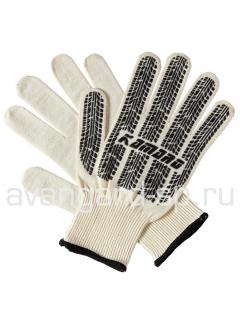 Перчатки х/б с ПВХ «Камаро»